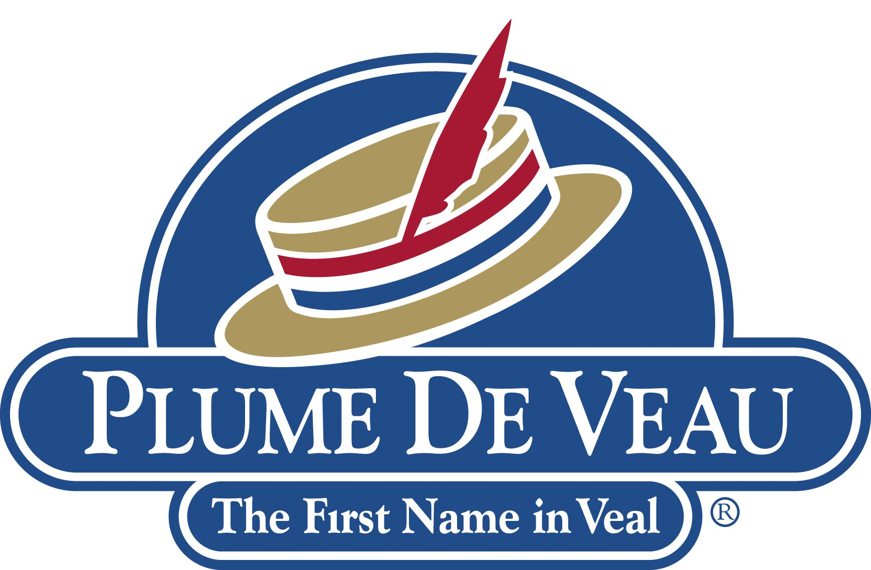 Atlantic Veal & Lamb  logo