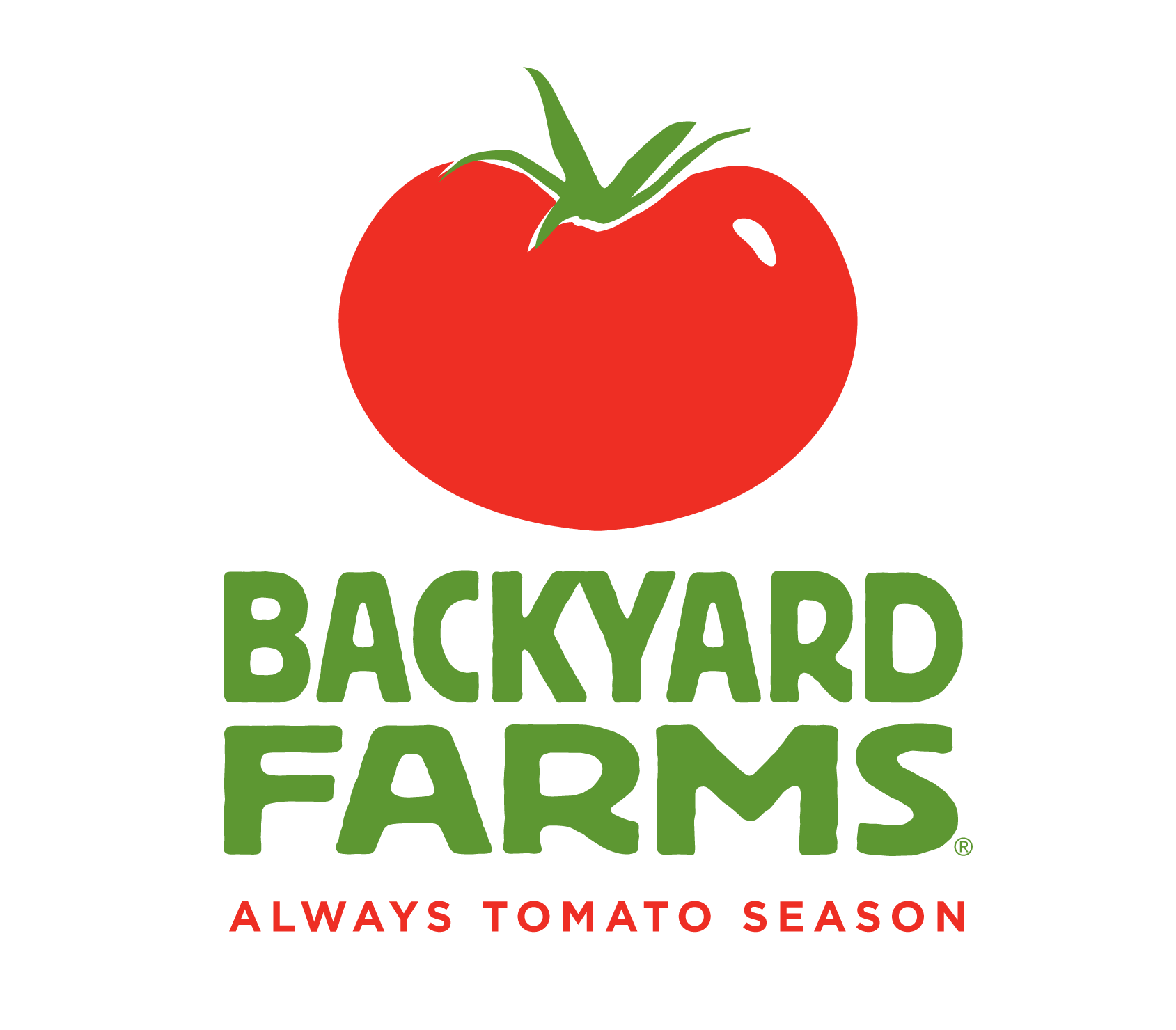 Backyard Farms logo