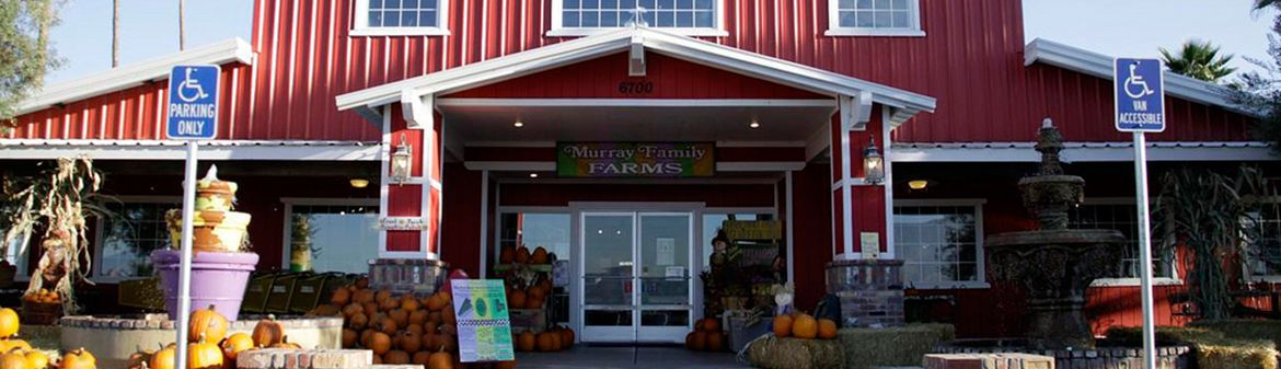 Murray Family Farms