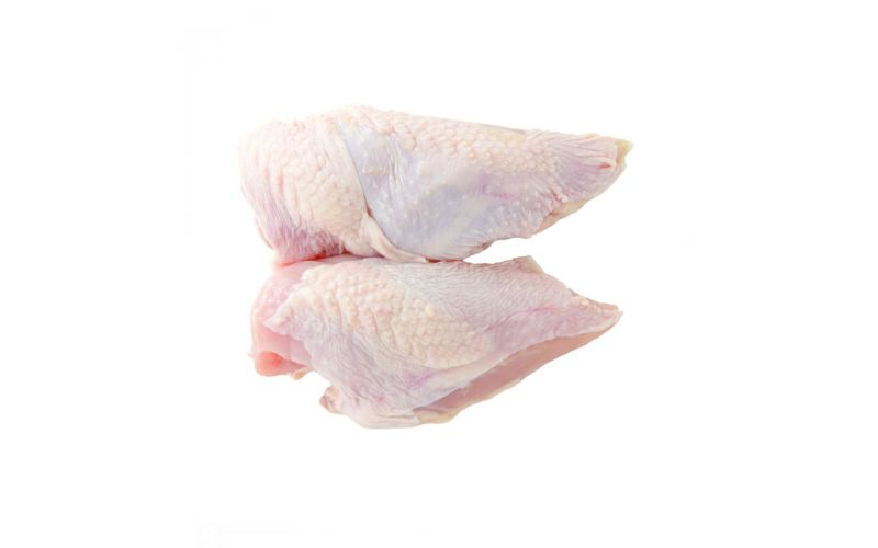 Boneless Skin On Turkey Breasts