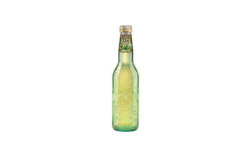 Organic Green Tea Soda