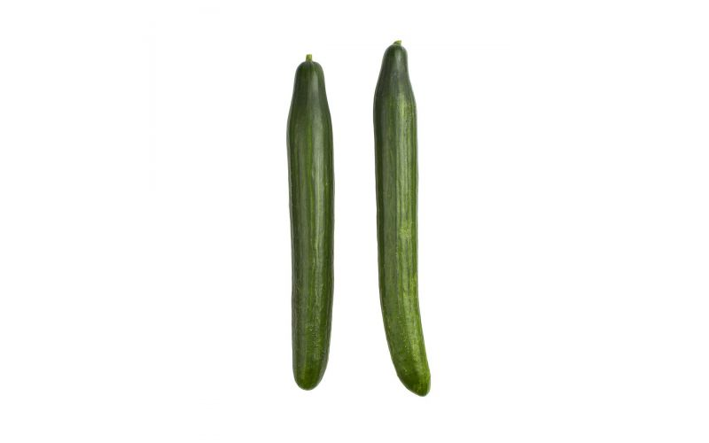 Hot House Cucumbers
