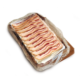 Frozen Layout Style Bacon